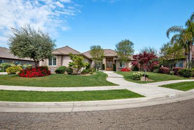 Visalia Single Family Home For Sale: 6332 W Mary Court