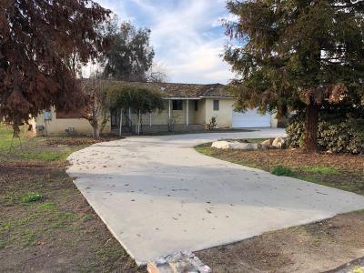 Porterville Multi Family Home For Sale: 259 S Cloverleaf Street