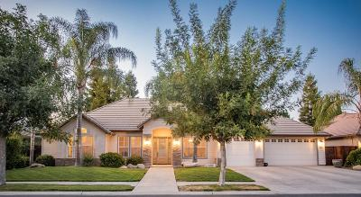 Visalia Single Family Home For Sale: 4722 W Vine Avenue