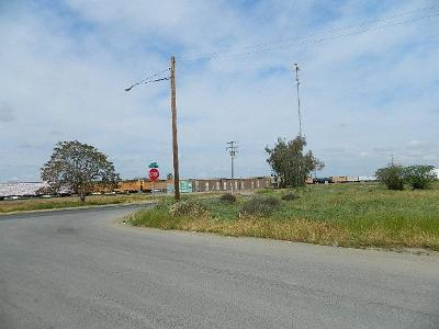 Tipton Residential Lots & Land For Sale: 210 N Burnett Rd.