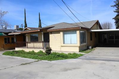 Porterville Single Family Home For Sale: 22278 Avenue 152