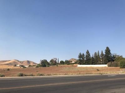 Porterville Residential Lots & Land For Sale: 5.58 Ac Morton Hill Avenue