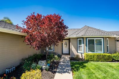 Hanford Single Family Home For Sale: 2316 Ashwood Court