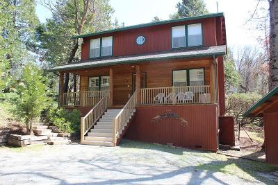 Camp Nelson Single Family Home For Sale: 1305 Wy Court