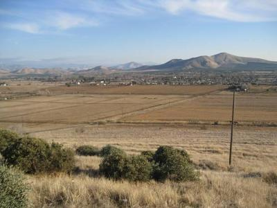 Tulare County Residential Lots & Land For Sale: Putnam
