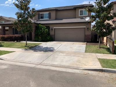 Visalia Single Family Home For Sale: 2945 S Sheridan Court