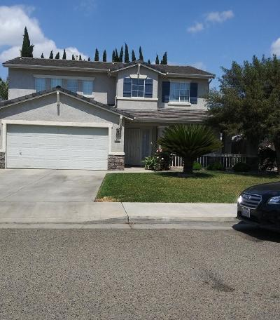 Porterville Single Family Home For Sale: 1860 W Julieann Avenue