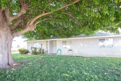 Porterville Single Family Home For Sale: 1599 S Plano Street #B