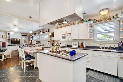Tulare Single Family Home For Sale: 1030 E Sycamore Avenue