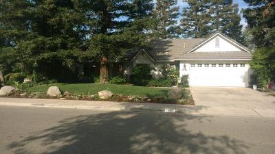 Visalia Single Family Home For Sale: 1935 S Cottonwood Street