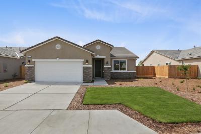 Tulare Single Family Home For Sale: 3071 Ferro Avenue