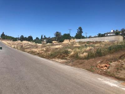 Tulare County Residential Lots & Land For Sale: 1414 Rancho Vista