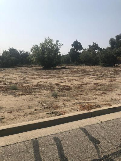 Visalia Residential Lots & Land For Sale: Lot 83 Of Eastgate Manor