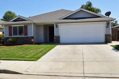 Porterville Single Family Home For Sale: 965 W Springville