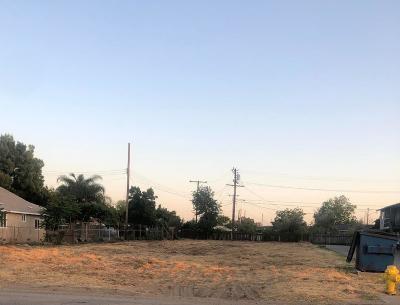 Visalia Residential Lots & Land For Sale: 705 E K Avenue