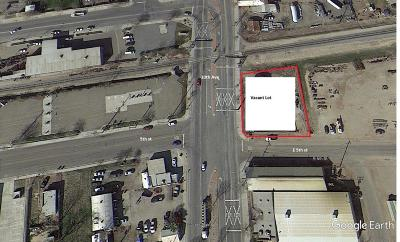 Hanford Residential Lots & Land For Sale: 703 S 10th Avenue