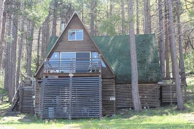 Camp Nelson Single Family Home For Sale: 2003 Lombardo Point