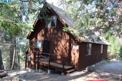 Alpine Village Single Family Home For Sale: 52808 Alpine Drive