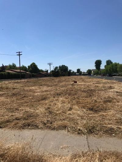 Tulare County Residential Lots & Land For Sale: Locke/Honolulu