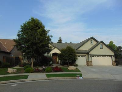 Visalia Single Family Home For Sale: 208 N Stokes Court