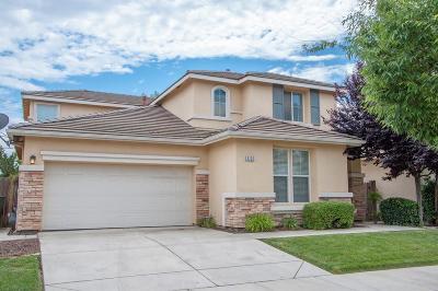 Visalia Single Family Home For Sale: 3125 W Delta Avenue