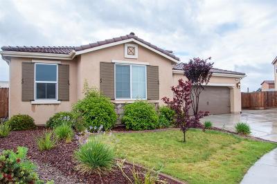 Visalia Single Family Home For Sale: 1200 N Zachary Street