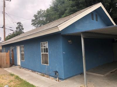 Visalia Single Family Home For Sale: 720 S Locust Street