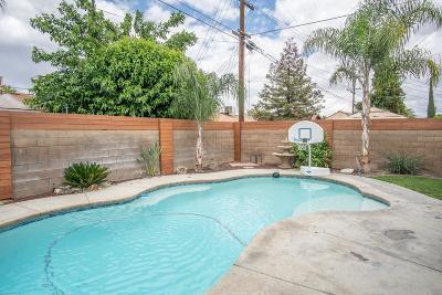 Porterville Single Family Home For Sale: 664 Fairhaven Circle