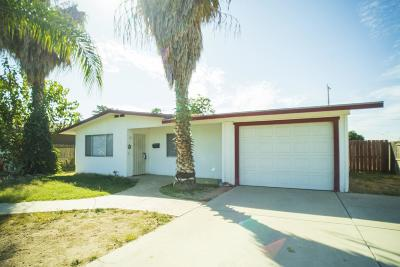 Tulare Single Family Home For Sale: 821 N E Street