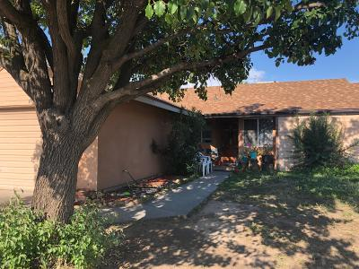 Visalia Single Family Home For Sale: 1506 N Liberty Street