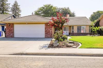 Tulare County Single Family Home For Sale: 518 N Fir Way