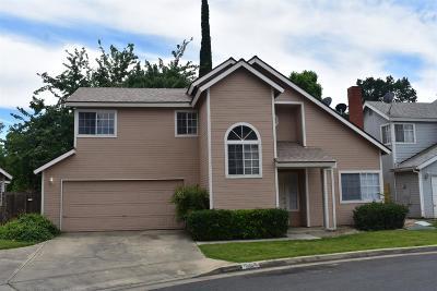 Visalia Single Family Home For Sale: 829 E Trinidad Avenue