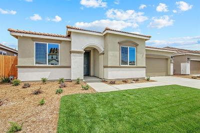 Visalia Single Family Home For Sale: 3200 E Harter Avenue