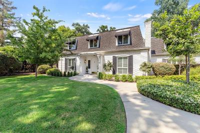 Visalia Single Family Home For Sale: 540 N Powell Court