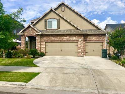 Visalia Single Family Home For Sale: 2353 N Duke Street