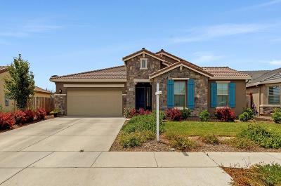 Visalia Single Family Home For Sale: 1941 W Flagstaff Avenue