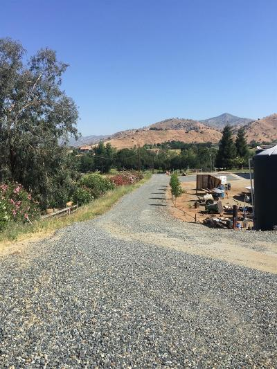 Tulare County Residential Lots & Land For Sale: Pleasant Oak Drive