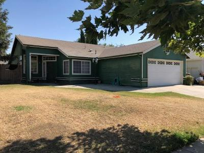 Tulare Single Family Home For Sale: 1973 Country View Avenue