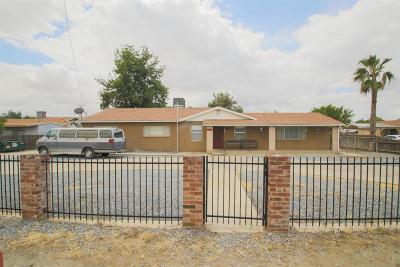 Porterville CA Commercial For Sale: $499,900