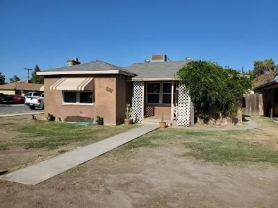 Tulare Single Family Home For Sale: 560 N F Street