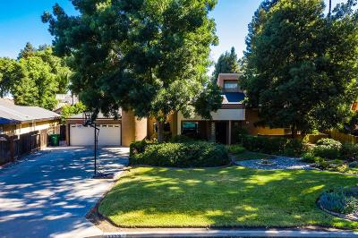 Visalia Single Family Home For Sale: 15128 Avenue 313