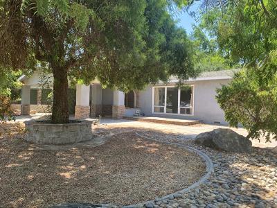 Visalia Single Family Home For Sale: 1125 S Sowell Street