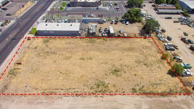 Visalia Residential Lots & Land For Sale: 1109 N Ben Maddox Way