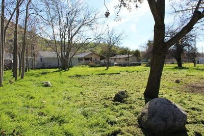 Tulare County Residential Lots & Land For Sale: 35291 Pine Drive