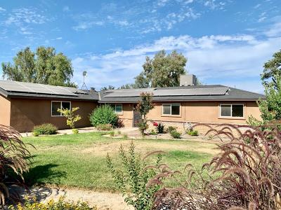 Dinuba Single Family Home For Sale: 39708 Road 88