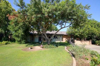 Single Family Home For Sale: 1143 S Frankwood Avenue