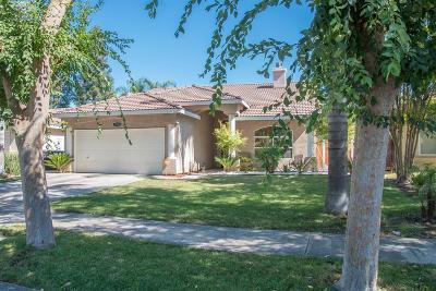 Visalia Single Family Home For Sale: 3942 E Elowin Avenue