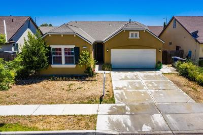 Lemoore Single Family Home For Sale: 611 Visconti Street