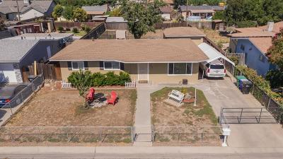 Tulare County Single Family Home For Sale: 1083 San Carlos Street