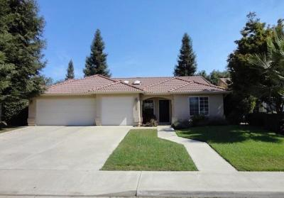 Visalia Single Family Home For Sale: 3832 E Acequia Avenue